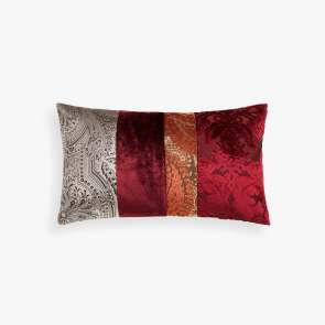 Jacquard Stripe Cushion Cover Zara Home £29.99