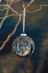 Crusted Bauble