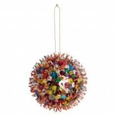 Multicoloured Bauble